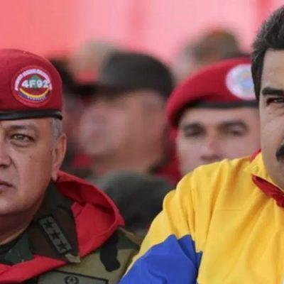 Venezuela: Atmósfera de guerra, cortina de humo