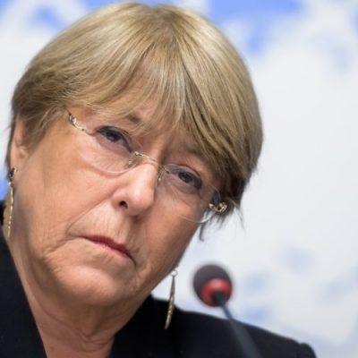 La ONU denuncia homicidios de opositores en Nicaragua