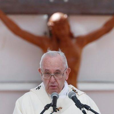 """El Papa, sobre su visita a África: """"La semilla de la verdadera revolución, la del amor, que apaga la violencia y genera fraternidad"""""""
