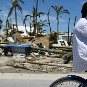 Obispos del CELAM: Abracemos y apoyemos a las víctimas del huracán Dorian