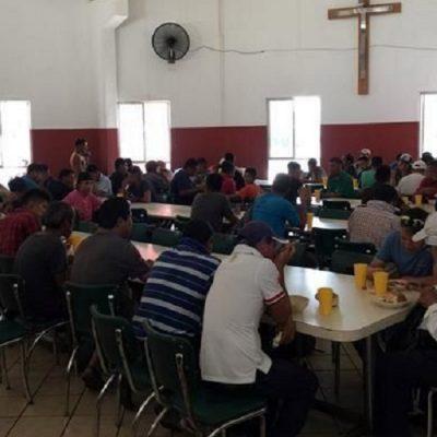 """Obispos de EE.UU. se oponen """"categóricamente"""" a la reducción de admisiones para refugiados"""