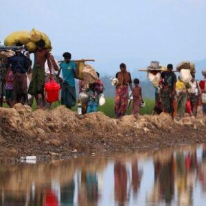 La ONU acusa al gobierno de Myanmar de tolerar el genocidio