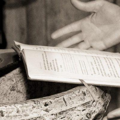 ¿Por qué, para qué, bautizar a un niño?