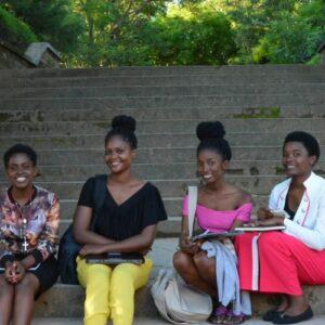 Malaui: Perfect está abriendo el camino para que las chicas accedan a la universidad