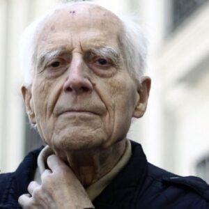 Adiós querido Pepe Aldunate