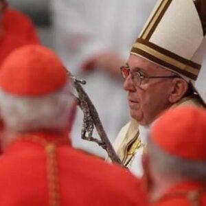 """Los nuevos cardenales destacan su deseo de trabajar con el Papa para """"sanar las enfermedades del mundo"""""""