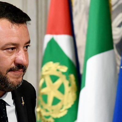 El nuevo gobierno de Italia será de centroizquierda