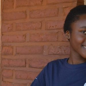 Malaui: Christella, defensora de la educación de las niñas refugiadas