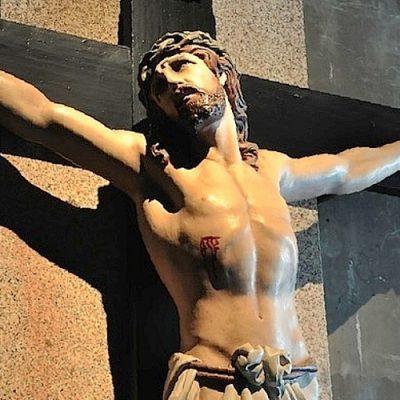 Optar por la cruz