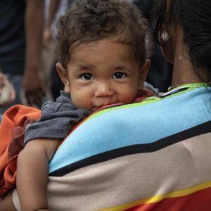 ACNUR y OIM: Refugiados y migrantes de Venezuela superan los cuatro millones