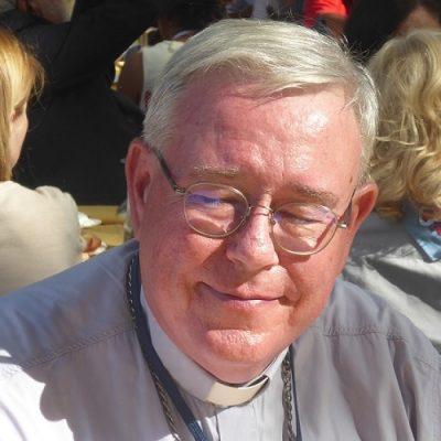 """Cardenal Hollerich: """"No se puede ser una Iglesia de decisiones tomadas solo por hombres"""""""