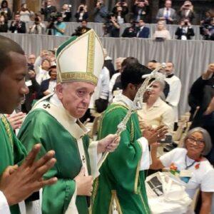 La riqueza de los pueblos indígenas en el pensamiento del Arzobispo Bergoglio