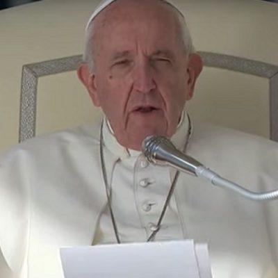 """El Papa: """"Un evangelizador no puede ser impedimento para la obra creadora de Dios"""""""