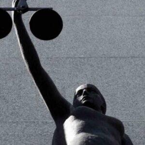 ¿Seguimos creyendo en la justicia?
