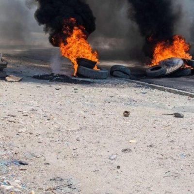 """Haití: Obispos denuncian que los dirigentes del país """"siguen sordos"""" a las demandas del pueblo"""