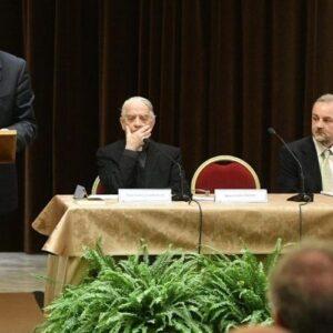 """Cambio climático, subdirector de FAO: """"No es problema de ideología, es supervivencia"""""""