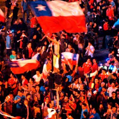 Chile: Intento de regreso a la normalidad y preocupación por los derechos humanos