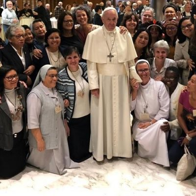 """Carlos Schickendantz: """"Parece que el Papa es el principal impulsor de las reformas y de la renovación"""""""