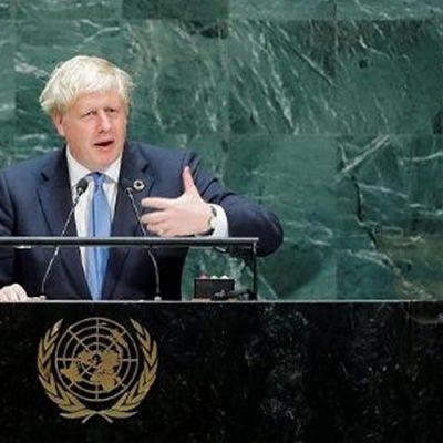 El Reino Unido invierte 1.250 millones de dólares para tecnologías limpias