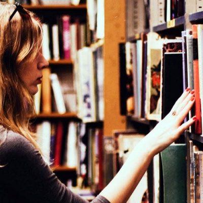 De librerías y resistencia