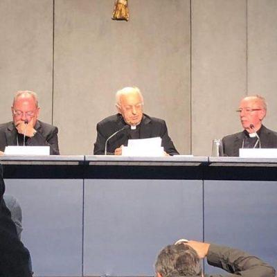"""Sínodo Amazónico: El Instrumentum laboris """"no es un documento pontificio"""""""