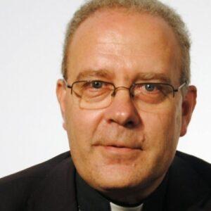 Saludo del nuevo Nuncio Apostólico en Chile, Mons. Alberto Ortega