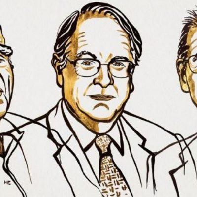 Nobel de Química a los realizadores de las baterías de litio