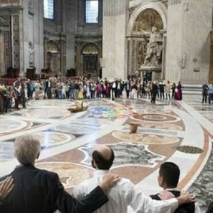 """El Sínodo plantea un """"rito católico amazónico"""""""