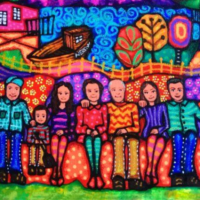 ¿Cómo ha afectado el nuevo contexto a la convivencia en familia?