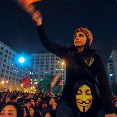 Política, democracia y convivencia