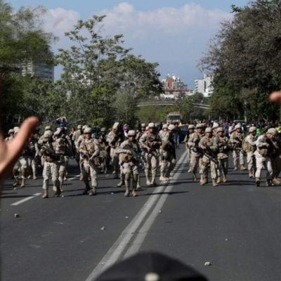 """Chile y un """"terremoto"""" que nos sacudió el alma"""