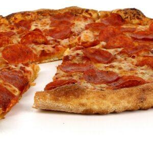 La fe, tu futuro y una pizza descongelada