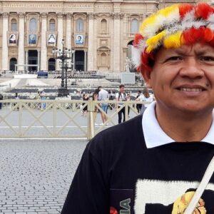 """Los pueblos indígenas amazónicos evalúan el Sínodo como """"el llamado más importante de este siglo"""""""