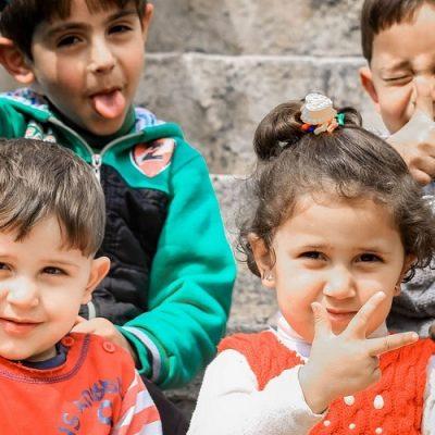 Niños con derechos