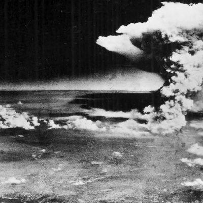 Un levantamiento moral contra las armas nucleares