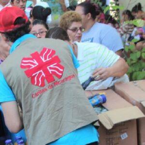 Caritas: Carta abierta al Presidente de Nicaragua
