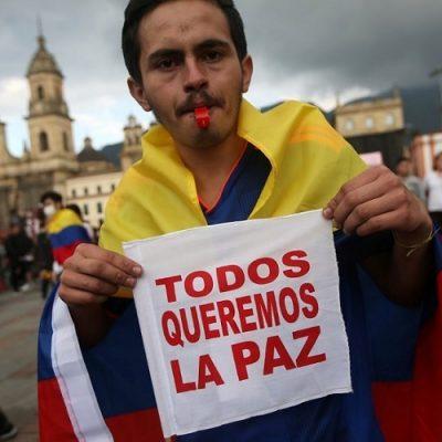 """Colombia: Obispos demandan """"diálogo, reconciliación y desarrollo integral"""""""