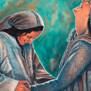 """El Evangelio que anunciamos las mujeres. """"Estemos atentas y preparadas con gestos, palabras y actos"""""""