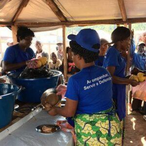 Angola: El regreso de los refugiados congoleños a la República Democrática del Congo