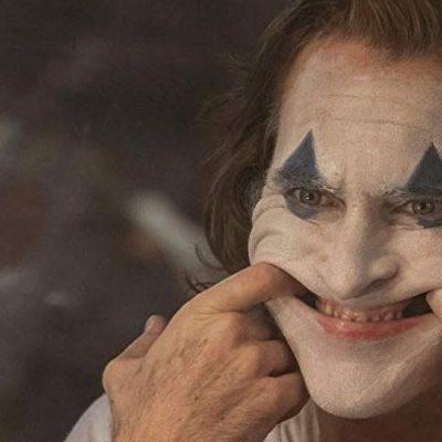 La risa del Joker
