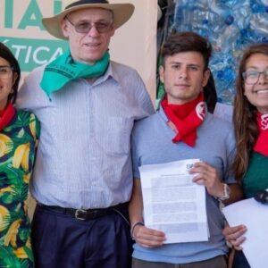 Sociedad Civil lanza Manifiesto Climático Latinoamericano