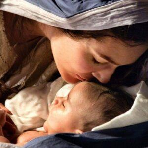 La venida de Cristo nos trae la verdadera alegría