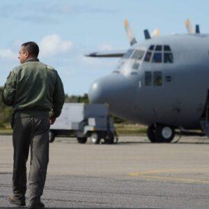 Condolencias del Papa por el avión militar chileno que cayó en un vuelo a la Antártida