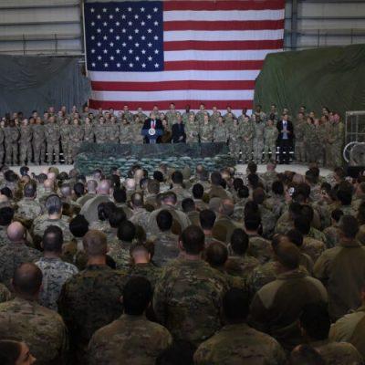 Afganistán: La guerra inútil que Estados Unidos nunca ganó