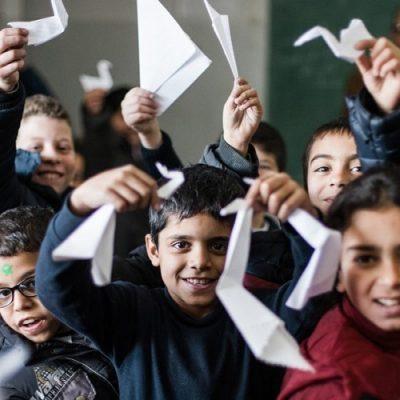 Líbano: Aprendiendo a soñar de nuevo