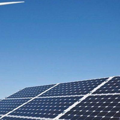 Diez países latinoamericanos fijaron una meta ambiciosa en materia de energías renovables