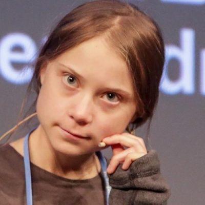 El caso Thunberg
