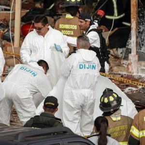 En Colombia es gigantesca la tarea de investigar los casos de ejecuciones extrajudiciales