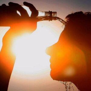 Noviembre fue el segundo mes más caluroso desde 1880