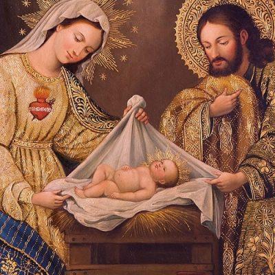 San José y la paternidad de Dios